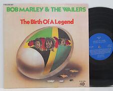 Bob Marley & The Wailers the birth of a leggenda Calla NM # V