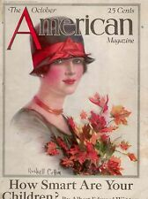 The American - 1926