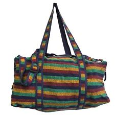 Il Nepal TRAVEL BAGS Tela Uomo Shoulder Bag, Outdoor Viaggi, FESTIVAL SACCO, Hippy
