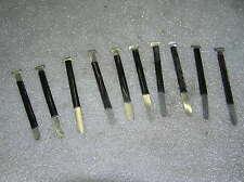 Honda CB 750 Four Kabelbinder Kabelbänder NEU NEW zip ties