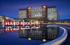 Hard Rock Cancun - 3, 4, 5-7 nights - Book Spring Summer 2021 -FREE NIGHTS Promo