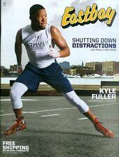 2015 Eastbay Catalog: Kyle Fuller - Chicago Bears