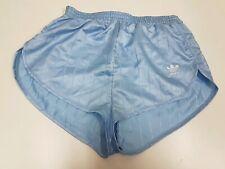 Pantaloncino adidas nylon sprinter Shiny Shorts glanz pants 196 vintage 70' 104