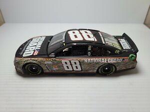 2013 Dale Earnhardt Jr #88 National Guard Camo 1:24 NASCAR Action *NO BOX*