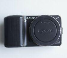 Sony NEX-3 14.2MP (Body Only) 4505 Clicks Mirrorless Digital Camera