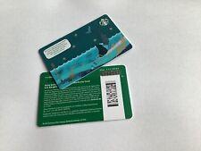 Geschenkkarte Starbucks Deutschland # 6181🇩🇪 Germany Limited Edition 2020
