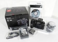 Panasonic LUMIX G7 16.0MP w/14-42mm Lens- U.S. VERSION- BRAND NEW- FAST SHIP