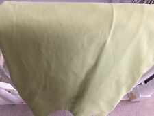 Next Lime Green Eyelet Curtains 168 X 183