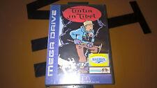 # Sega Mega Drive-Tintin au Tibet/Tintin au Tibet (article neuf) #
