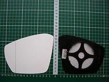 Außenspiegel Spiegelglas Ersatzglas Skoda Octavia RS Li oder Re asph Kpl beheizt