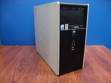 HP COMPAQ DC5700M TOWER PC INTEL PENTIUM  1.8GHz 1GB 80GB