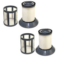 2x  Bissell Bagless Zing Dirt Cup Bin Vacuum Filter 2031532 2031772 203-1532