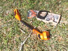 Black & Decker LGC120B 20V Cordless Garden Cultivator / Tiler Bare Tool