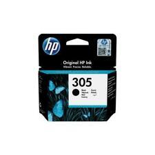 CARTUCCIA HP 305 NERO ORIGINALE 3YM61AE PER  DESKJET 2710,2720,2724 ENVY 6010