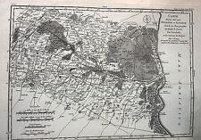 "BOLOGNA Emilia Romagna, e Ferrara Tratta dal ""Voyage en Italie"" 1786"