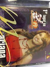 Mi Historia En La Academia Usa - Mariana (CD Used Good) CD