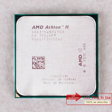 AMD Athlon II X4 631 Quad-Core CPU (AD631XWNZ43GX) Socket FM1 2.6/4MB Free ship