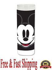 Disney Shot Glass Mickey Mouse Big Face Collection Glass Original