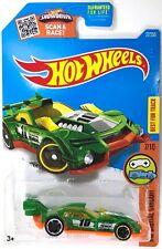 Green/Orange GT HUNTER — Hot Wheels Digital Circuit 7/10 — Best for Track 27/250