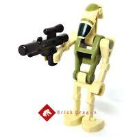 Lego Star Wars - Kashyyyk Battle Droid from set 75233
