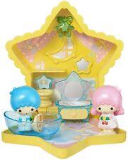 Koeda Chan Little Twin Star Kiki & Lala Star Bathroom Takara Tomy Sanrio
