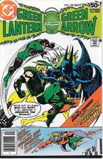 Green Lantern Green Arrow Comic Book #108 DC Comics 1978 NEAR MINT