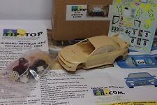 KIT A MONTER TIP-TOP SUBARU IMPREZA WRC VAINQUEUR RAC 1997 TK107 1/43