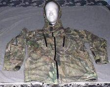 "Adult Med. Red Head Men's BONE DRY Hunting Jacket - ""M"" True Timber Kanati Clean"