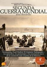 Breve Historia de la Segunda Guerra Mundial by Jesús Hernández Martínez...