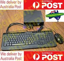 Auction - Dell Alienware Alpha Win10 STEAM Gaming Desktop PC + MOUSE + KEYBOARD