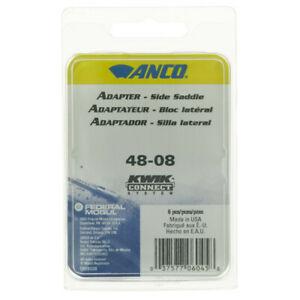 Windshield Wiper Blade Adapter Anco 48-08