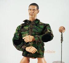 Action Figure 1:6 Model Accessory US Military Marine Army Suit Uniform DA173