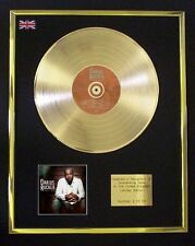 DARIUS RUCKER LEARN TO LIVE CD GOLD DISC FREE P+P!