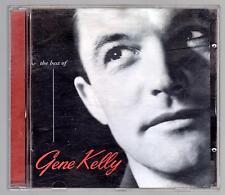 GENE KELLY CD ALBUM THE BEST OF