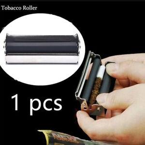 Portable Cigarette Maker Machine Paper Rolling Tobacco Cigar Smoking Accessories