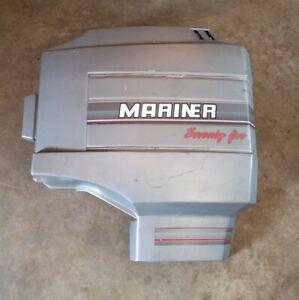 Mariner Port Cowl 75 Hp 9006A3 2188-9006A3