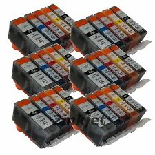 30 PK PGI-225 CLI-226 Compatible Ink Cartridge For Canon PIXMA MX712 MX882 MX892