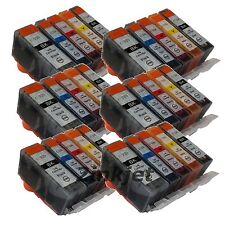30 PK PGI-225 CLI-226 Compatible Ink Cartridge For Canon PIXMA MX712 MX882 MX892