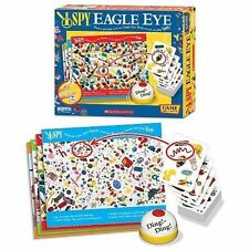 Briarpatch Inc. Brp06120 I Spy Eagle Eye Game