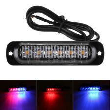 Strobe Car Flash Light Lamp Bar Replace Truck Beacon Warning Hazard Extra Parts