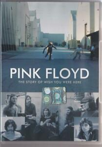 Pink Floyd - the story of wis you were here - dvd
