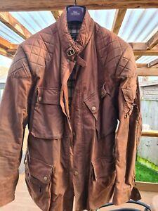 Chaqueta cl/ásica para hombre chaqueta de moda de los a/ños 70 estilo retro talla XS a XXXXXL Malaika Harrington Jacket de los a/ños 70