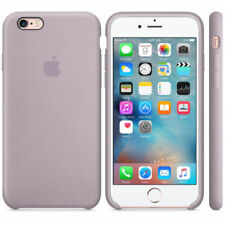 Original Silicone Case For Apple iPhone XS Max / XR / X / SE / 5/6/7/8Plus Cover