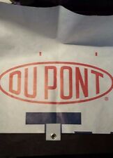 Dupont Tyvek Homewrap~sold by the foot~9 ft. wide W/ white Adhesive Grommets