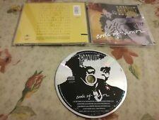 BAD ROMANCE - Code of honor CD RARE melodic rock 1st press 1991 CRAAFT RIVERDOGS