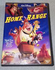Home on the Range DVD *DISNEY KIDS