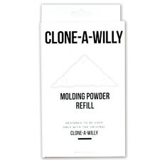 Clone A Willy Molding Refill Powder 3 Oz.