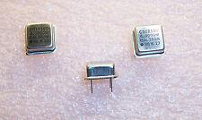Qty 10 4 Mhz 12 Size Oscillators Raltron Co12100 40000mhz 5v Hcmos