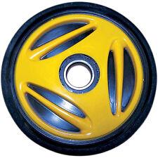 Ski-Doo Tundra Touring Summit Skandic Rear Suspension 165mm Yellow Idler Wheel