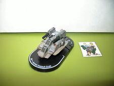 =Mechwarrior SPIRIT CATS Sortek Assault Craft 042 45=